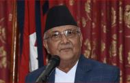 Dream for prosperous Nepal will be fulfilled: PM Oli