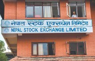 NEPSE suffers double digit dip