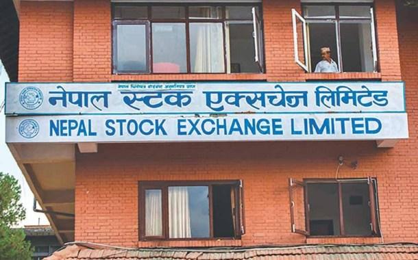 NEPSE index posts general rise