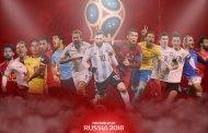 विश्वकपः पहिलो खेलमा इङ्ल्यान्डले गर्यो पनामाविरुद्ध गोलको बर्षा, बाँकी खेलमा को–को आमने सामने ?