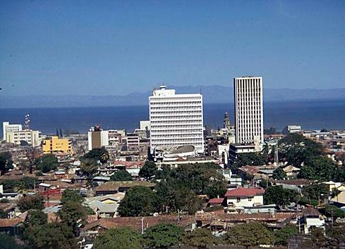 निकारागुआमा पछिल्ला हिंसामा चार प्रहरीको मृत्यु