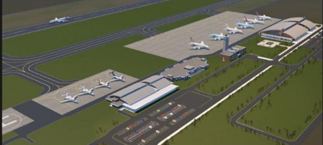 निजगढ विमानस्थलको निर्माण ढाँचा टुंगो लगाइँदै