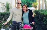 गर्भवती मन्त्री साइकल चलाएरै अस्पताल भर्ना