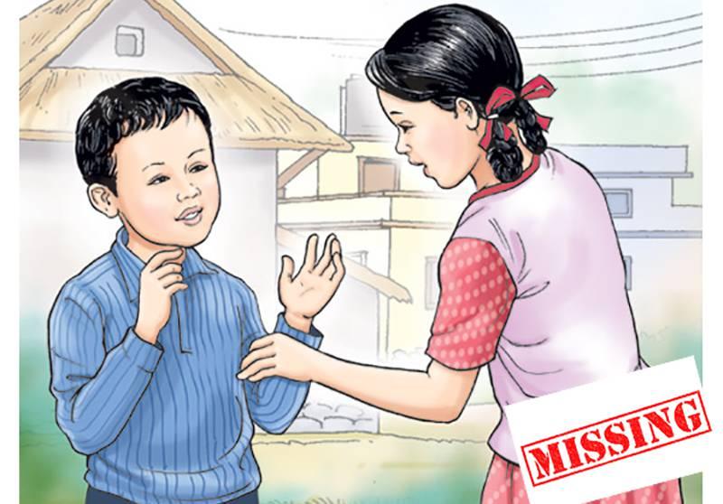 महिला–बालबालिका हराउने क्रम बढ्दो