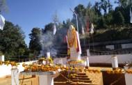 ओझेलमा धार्मिक तथा पर्यटकीयस्थल लब्रेकुटी