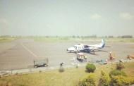 नेपालगञ्ज विमानस्थल स्तरोन्नति हुँदै