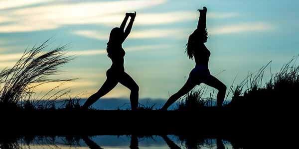 ब्यायामप्रतिको आकर्षण बढ्दो