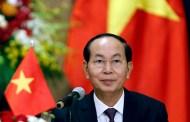 भियतनामीका राष्ट्रपति ट्रान दाई क्वाङको निधन