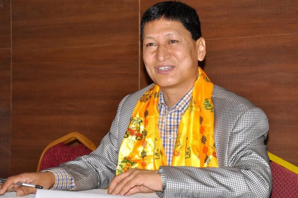 काठमाडौँमा फोहोरको खाल्डो बनाउने जिम्मा मेरो होईनः मेयर शाक्य