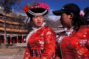 डुलन्ते विवाह गर्ने जातिः जहाँ महिलाको साम्राज्य चल्छ