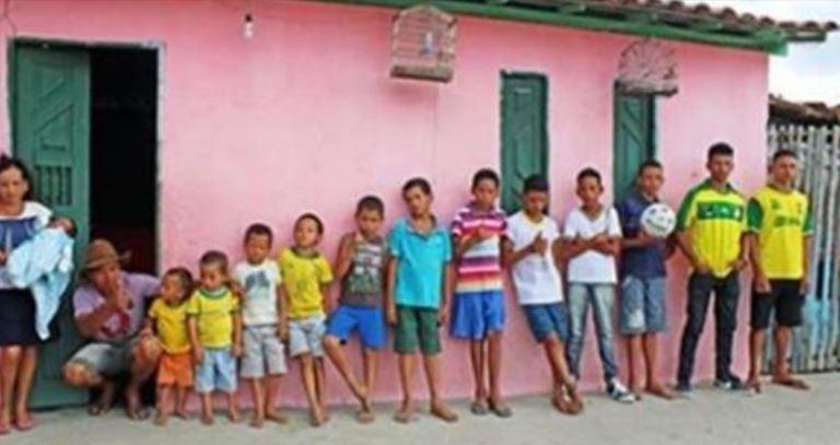छोरीको आशामा १३ छोराको जन्म, अझै पनि छोरी जन्मिनेमा आशंका !