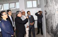 चिनियाँ जनजीवन झल्कने चित्रकला प्रदर्शनी काठमाडौँमा सुरु