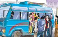 यातायात व्यावसायीको दादागिरीः गाडी भाडामा मनपरीतन्त्र !