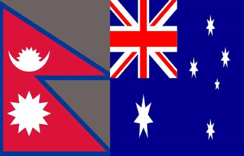 नेपाल–अष्ट्रेलिया साझेदारी