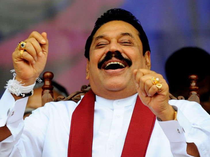श्रीलङ्कामा राजनीतिक सङ्कटको आगो दन्कियो, को हो प्रधानमन्त्री ?