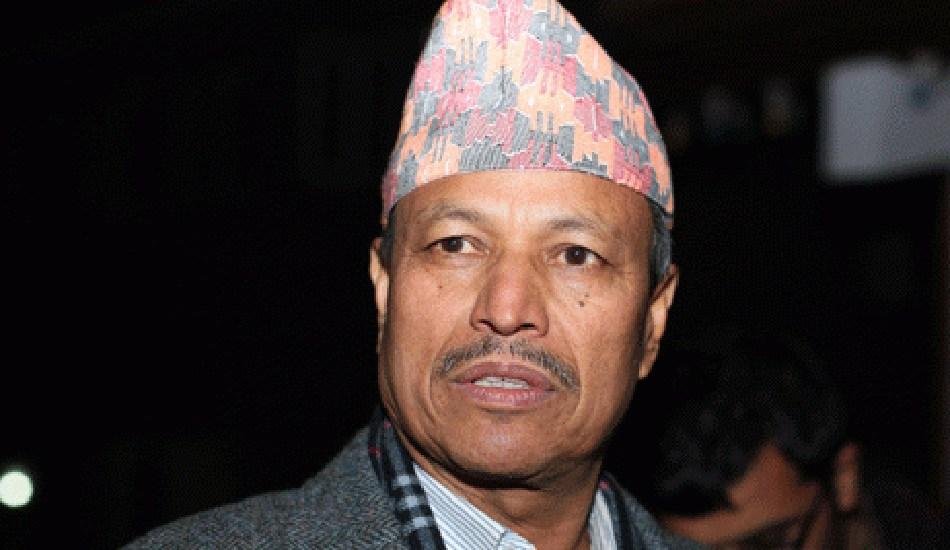 स्थानीयस्तरमा पार्टी समायोजन कार्य चाँडै सम्पन्न हुन्छ: नेता रावल