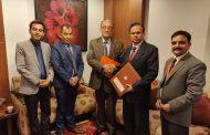 लुम्बिनी जनरल इन्स्योरेन्स र महालक्ष्मीबिकास बैंकबीच बैंकास्युरेन्स सम्झौता