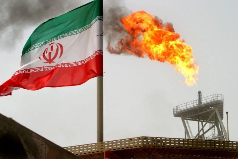इरानमाथिको नाकाबन्दीले तेल बजारमा हलचल