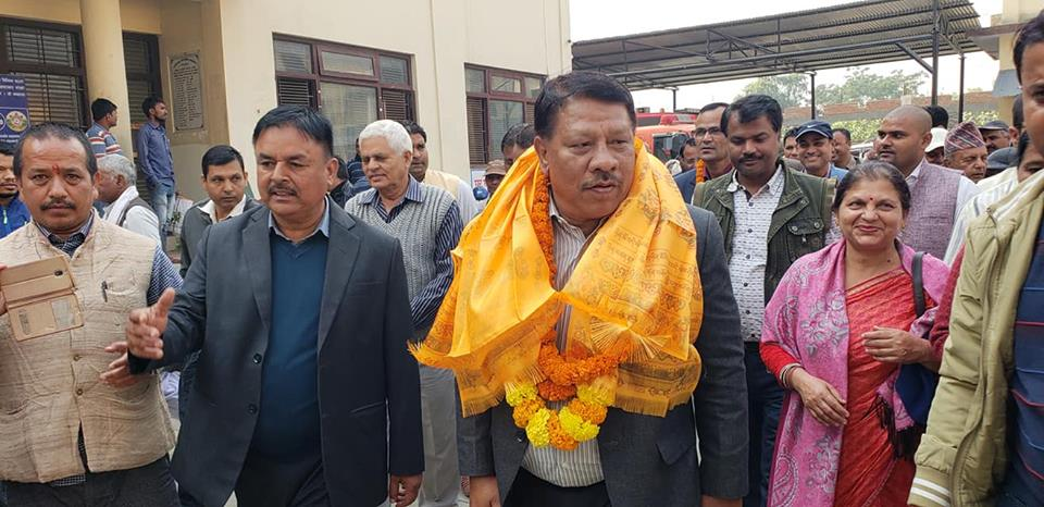 जनताका आधारभुत आवश्यक्ता समेत पुरा गर्न नसक्दा ओली सरकार पूर्ण रुपमा असफल: नेता सिंह