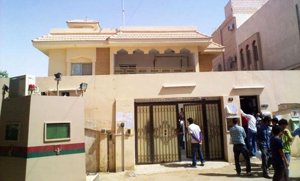 कुनैपनि समस्या परेमा दूतावासमा खबर गर्न साउदी दूताबासको सबै नोपालीलाई आग्रह