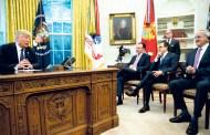 कोरिया–अमेरिका स्वतन्त्र व्यापार सम्झौता यसै सातादेखि कार्यान्वयनमा
