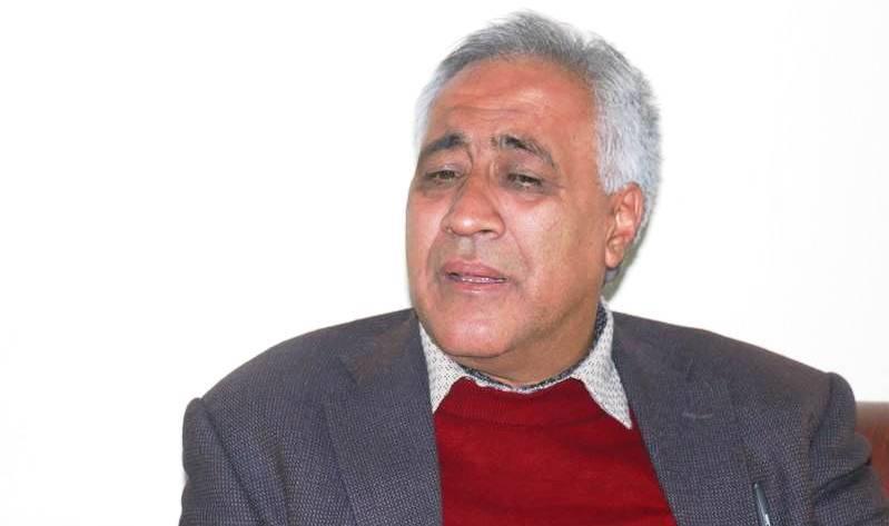 कम्युनिष्टहरु कुरामा आदर्शवादी, व्यवहारमा आडम्बरी-केन्द्रीय सदस्य, नेपाली काँग्रेस