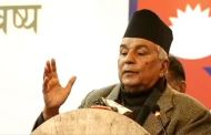 Agreement with CK Raut immature: NC senior leader Poudel
