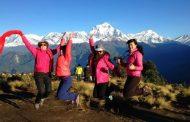 पर्यटन विकासका लागि राम्चेढुङ्गालाई घुम्टेसँग जोड्दै