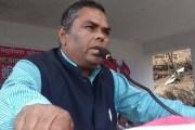 धरान र काठमाडौँ झैँ सप्तरीमा पनि छिट्टै स्वास्थ्य विज्ञान प्रतिष्ठान स्थापना हुन्छः उपप्रधानमन्त्री यादब