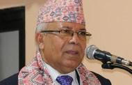 देशलाई अगाडि बढाउन काँग्रेसलाई पनि समेटेर लैजानैपर्छः वरिष्ठ नेता नेपाल