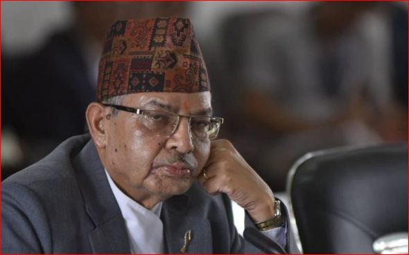 Joshi no more in constitutional bench