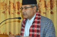 No threat to press, says Minister Baskota