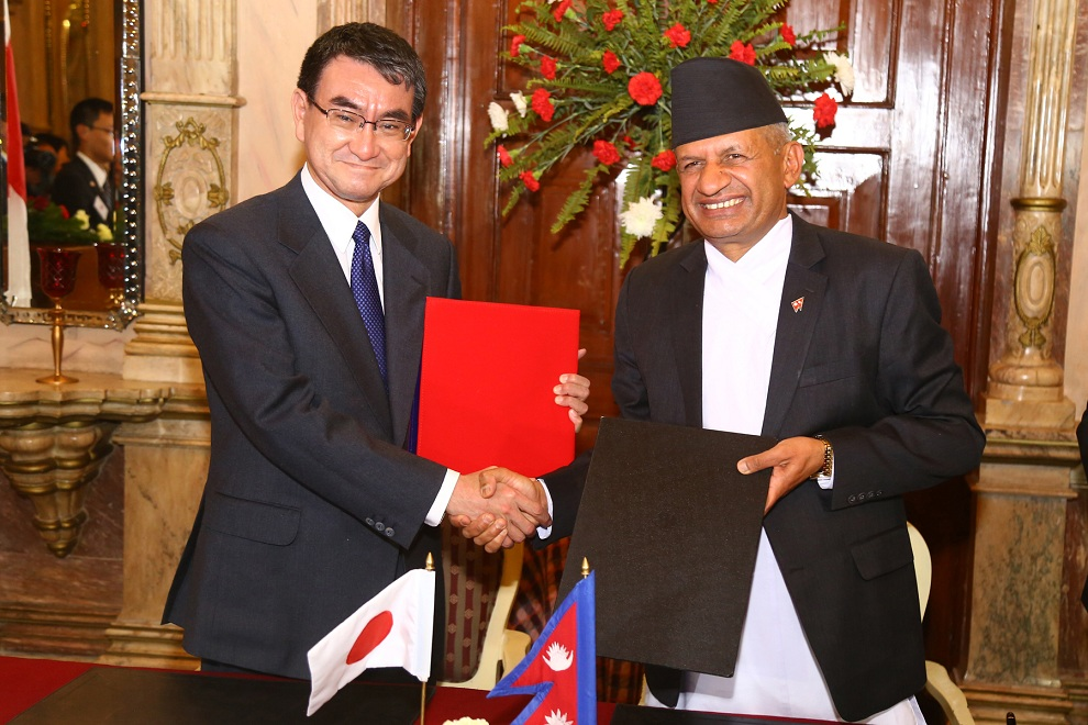 Nepal to have direct flights to Japan