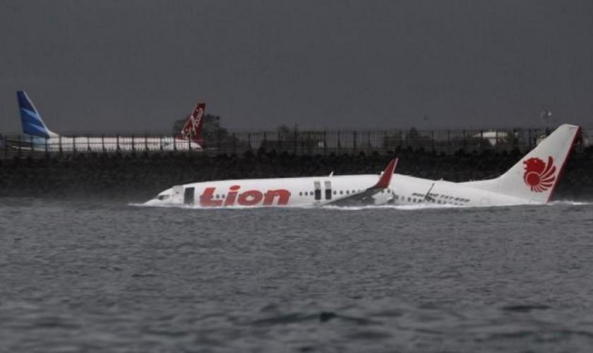 दुर्घटनाग्रस्त लायन एयरको दोस्रो ब्लाकबक्स भेटियो