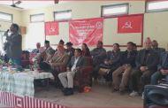 नेकपा सुदूरपश्चि बैठक: अगुवा कार्यकर्ता भेला बोलाउने निर्णय