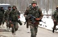 काश्मिरमा सात जना भारतीय सैनिकको मृत्यु