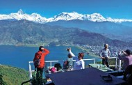 Over 200,000 tourists visit Nepal in two months