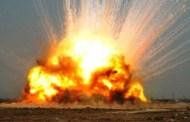 काबुलस्थित एक मन्त्रालयमा विष्फोट