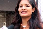 नेपाल आइडलबाट केहि समय भाइरल चर्चित र्यापर करिश्मा भाबुक हुदै मिडियामा (भिडियोसहित)