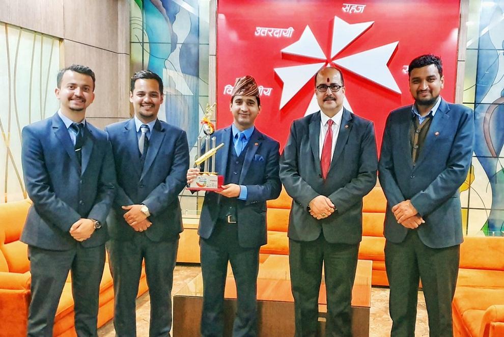 जंगल क्रिकेट कर्पोरेट टुर्नामेण्टमा एनआई सी एशिया बैंक विजयी