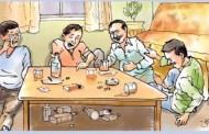 अवैध घरेलु मदिरा नियन्त्रण अभियान शुरु
