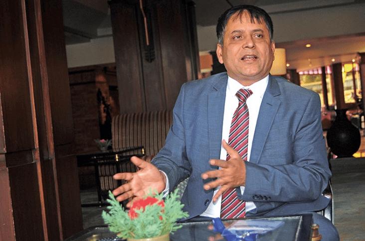 NOC to build fuel storage facilities in all seven provinces