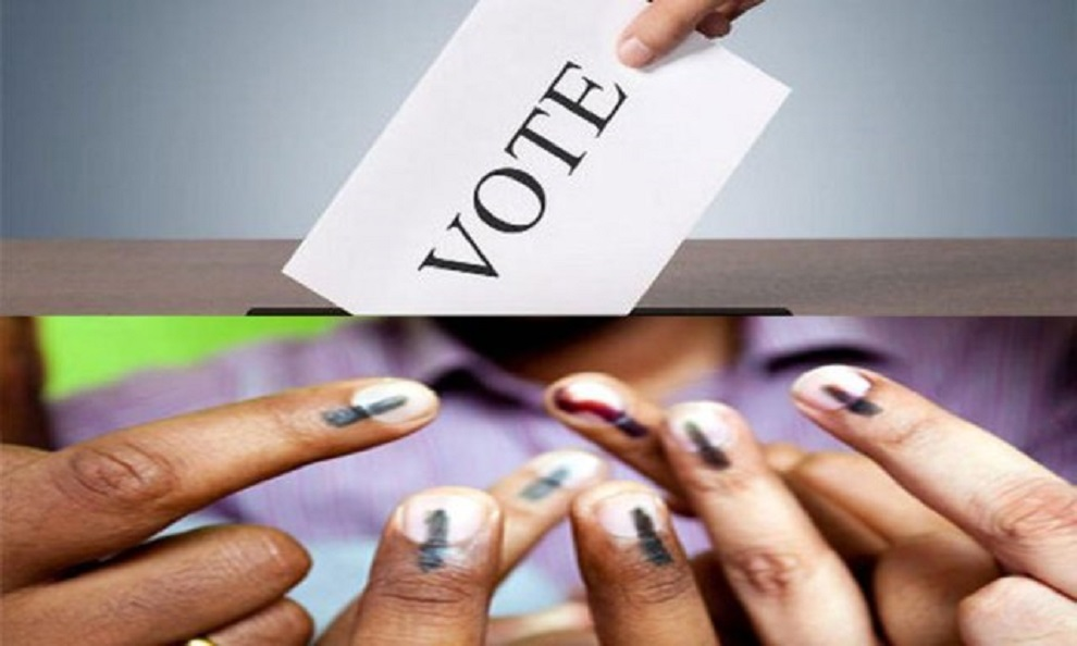 भारतमा अन्तिम वा सातौँ चरणको निर्बाचन सम्पन्न, ६१.१३ प्रतिशत मतदान