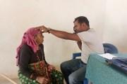 आयुर्वेद स्वास्थ्य शिविरमा तीन सय बढीले सेवा लिए