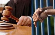 बलात्कारको मुद्दामा नौ वर्ष छ महीना कैद