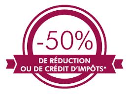 aides fiscales de 50 % pour les services de sury conciergerie