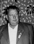 Franz Melchers Vorsitzender 1934-1939 und 2. Vorsitzender von 1928 - 1934