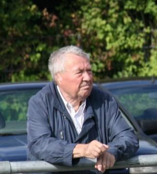 Friedel Westerhoff Kassierer von 1971-1995 2. Kassierer von 1968-1971 Obmann der AH von 1968-1971