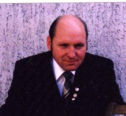 Klaus Liedtke Vorsitzender 1985-1987 Leiter der Jugend 1963-1985 3.Vorsitzender 1973-1985 Orgaleiter 1987-1998