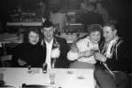V.l. ...., Heinz Kremer, Elisabeth Busch geb. Kremer
